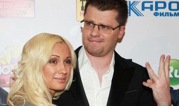 Гарик Харламов подал встречный иск к жене