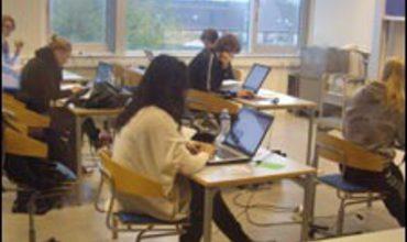 В датских школах ученикам разрешили на выпускных экзаменах пользоваться Интернетом