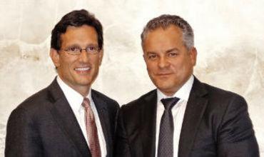 Лидер республиканского большинства в Палате представителей США совершит визит в Молдову