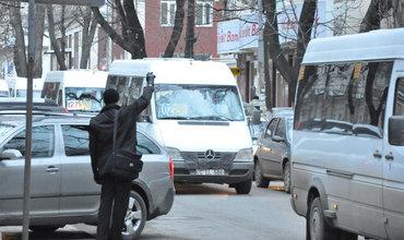 Прокуратура требует ужесточить приговор водителю маршрутного такси, сбившего пешехода.