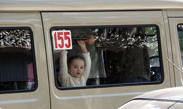 19.11.2012. Другие новости дня.  Примар Кишинева Дорин Киртоакэ пошел на уступки водителям маршрутных такси.