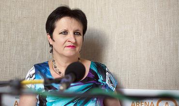 Депутата от ЛП — Анну Гуцу «приговорили» за ксенофобию