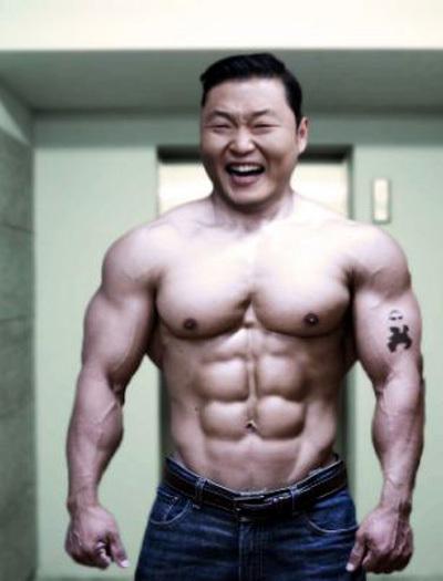 груши киффер фото накаченных китайцев ваши идеи