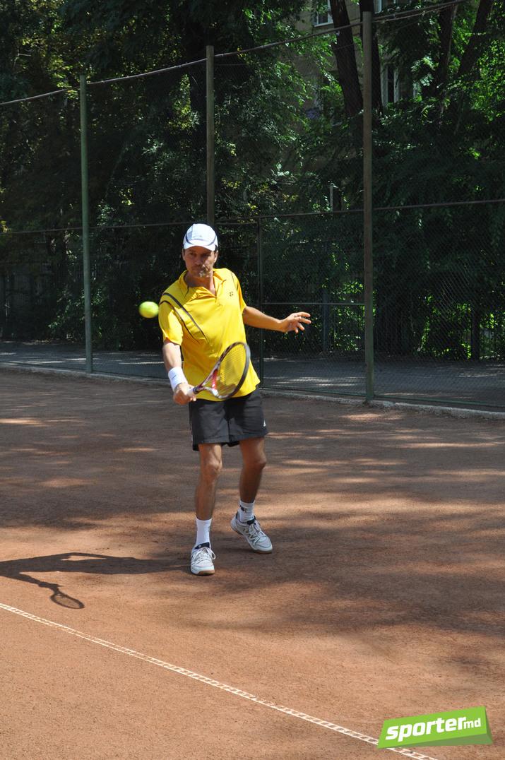 теннисные корты, большой теннис