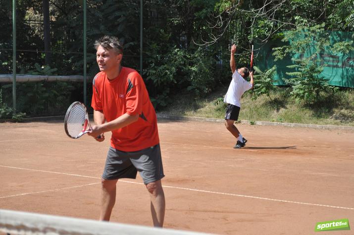 большой теннис, тенисный турнир