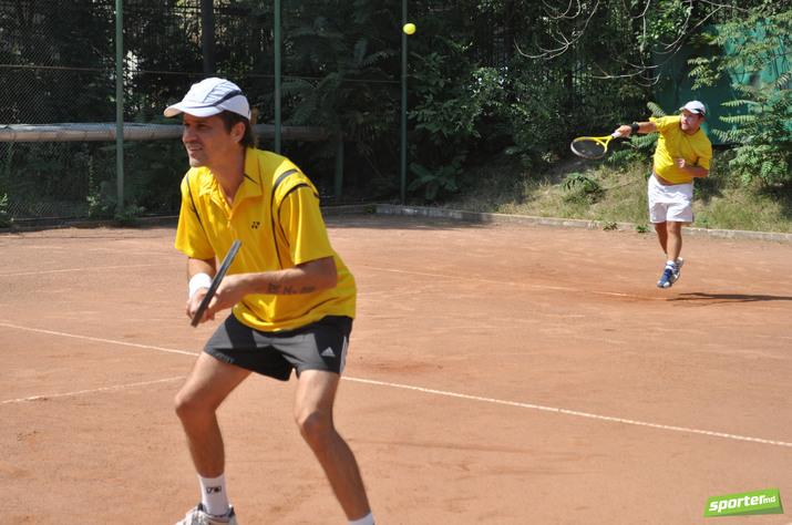 большой теннис, турнир