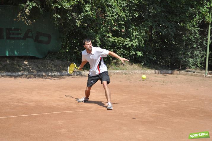 большой теннис, теннисные корты